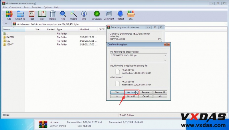 Inpa BMW Software Download & Installed Guide on Win7/Win10