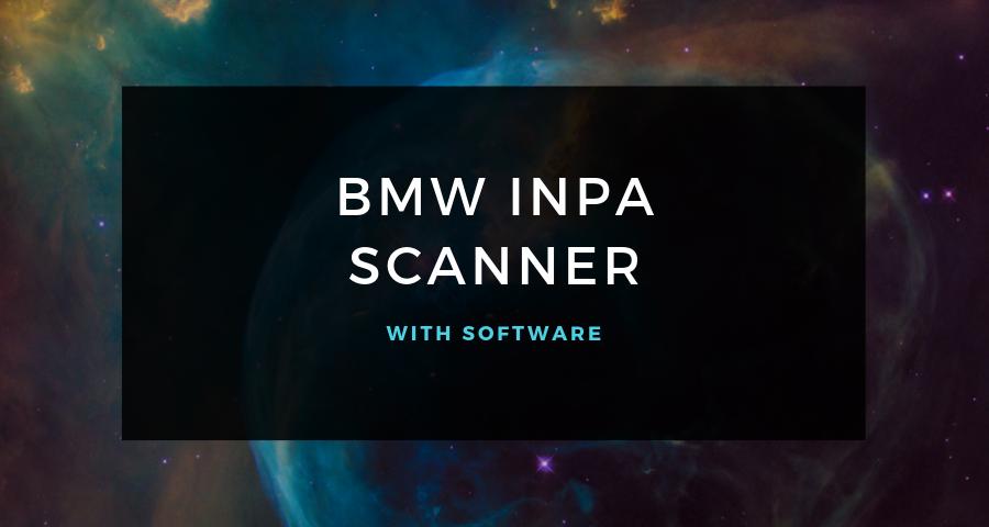 Bmw Inpa Download Amp Installed On Windows Xp 7 8 10