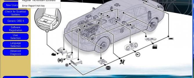 Techstream 10.30.029 for Toyota
