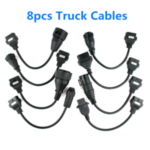 DS150 Truck Cables_