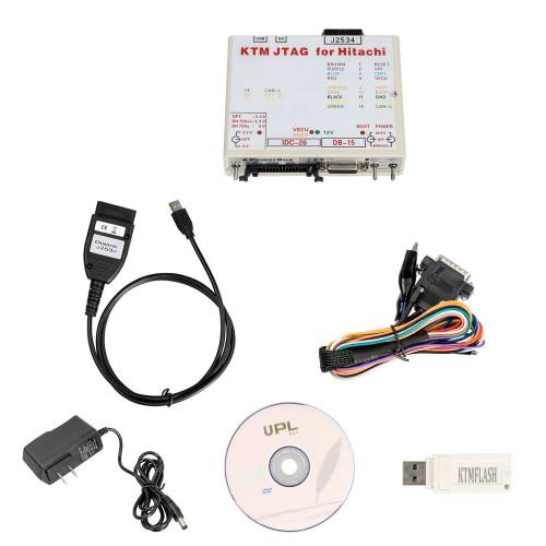 KTMflash ECU Programmer & Transmission Power Upgrade Tool Software