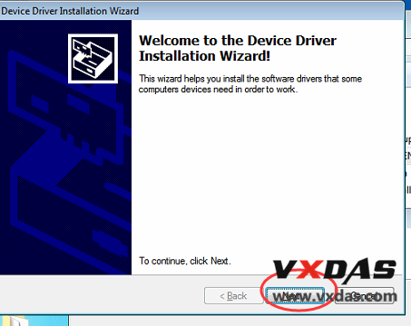 how to install original plan vcds interface vcds software v18.9.1-11-3
