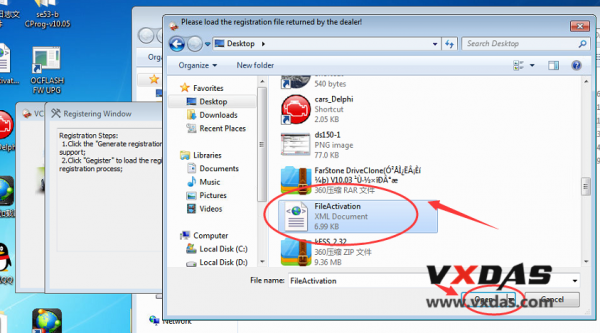 how to install original plan vcds interface vcds software v18.9.1-17