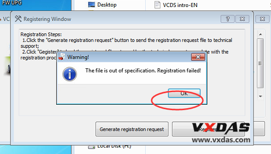 how to install original plan vcds interface vcds software v18.9.1-18