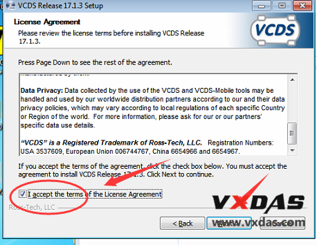 how to install original plan vcds interface vcds software v18.9.1-4