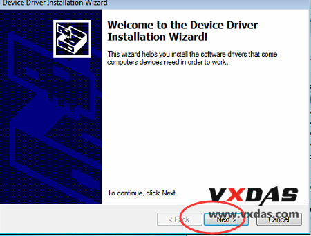 how to install original plan vcds interface vcds software v18.9.1-7-1