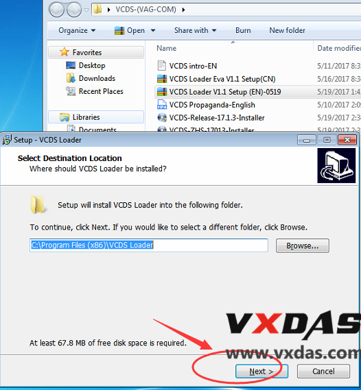 VCDS Software VAG COM V18 9 1 Free Download And Install Guide