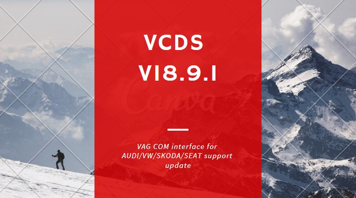 vcds interface vcds software 18.9.1