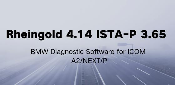 BMW Diagnostic Software