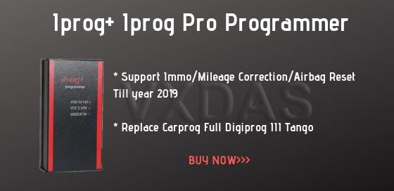 iprog+ Pro Programmer