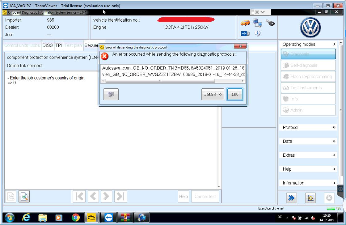 odis vw software odis online coding