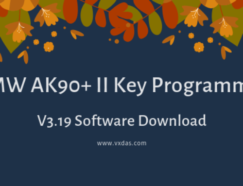 Ds150e Software Free Download and Activation - VXDAS Official Blog