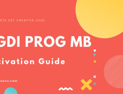 CGDI Prog MB Activation Guide [2019 Update]