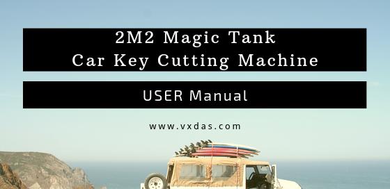 2M2 Magic Tank_VXDAS