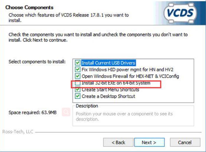VCDS Interface Error 1 Solution_VXDAS