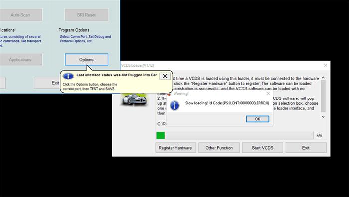 VCDS Interface Error 1_VXDAS