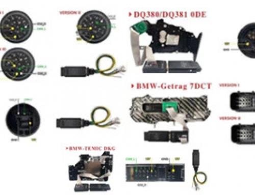 Yanhua Mini ACDP Module19 User Manual