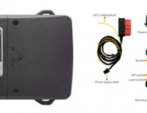 Xhorse XDSKE0EN Smart Key Box User Manual