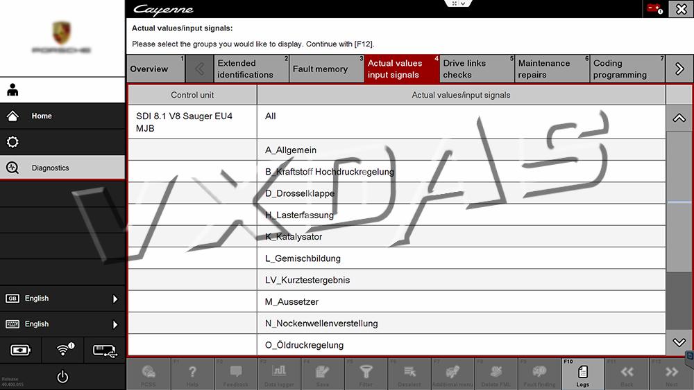 piwis 3 software